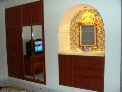 Aménagement et décoration