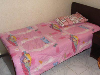 Chambres à coucher enfants
